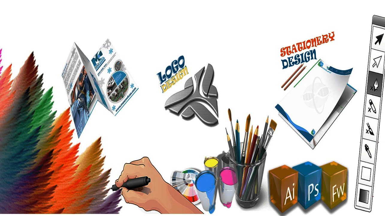 graphics & logo design Ahmedabad