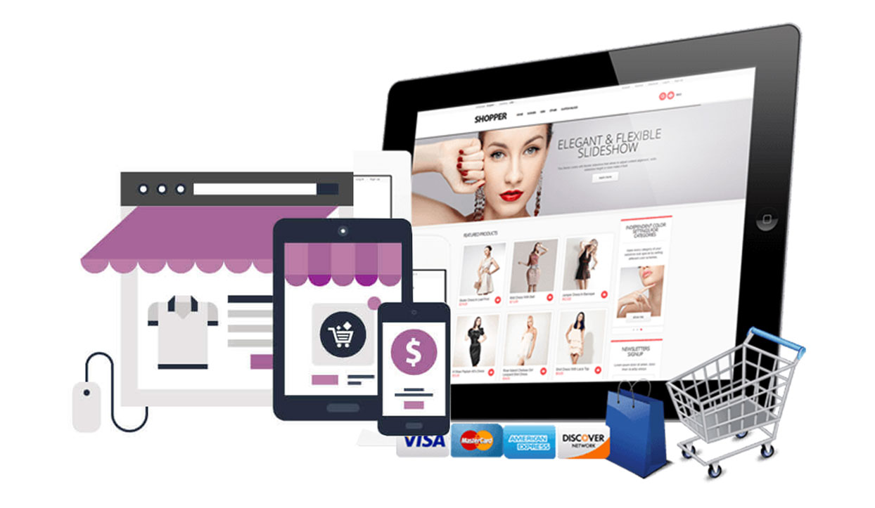 How to Design Ecommerce Website to Boost Your Products Sales?