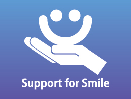 Support For Smile